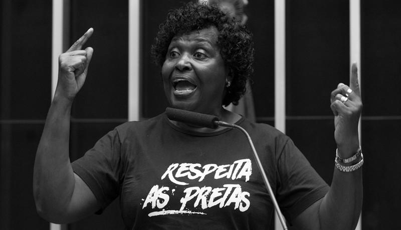 Benedita - Nem todos os ex-governadores do Rio foram presos - Por Márcio Anastácio