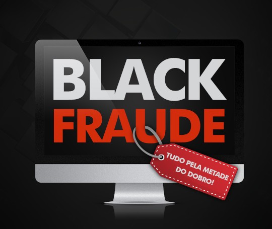 "BlackFraude - Procon divulga ""lista suja"" com 419 sites para evitar na Black Friday"