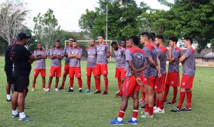 Campinense 1 300x178 - Raposa divulga programação para início da pré-temporada
