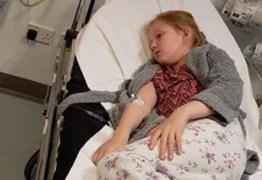 Menina de 10 anos tenta suicídio após sofrer bullying na escola: 'me batia e me chamava de gorda'