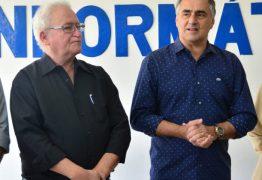 Cartaxo espera que Azevêdo não discrimine projetos da Capital