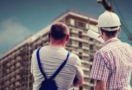 Indústria da Construção mostra estagnação em setembro, segundo CNI