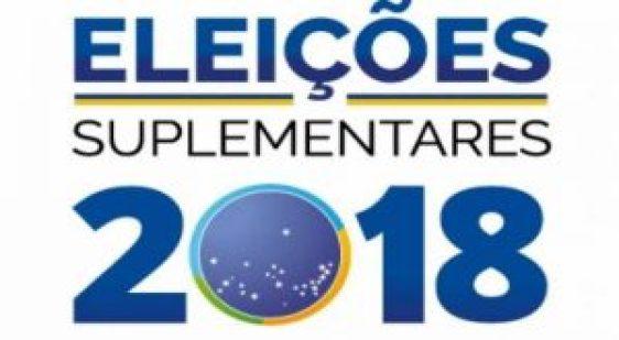 Eleições Suplementares 2018 300x165 - Eleições suplementares trazem esperança ao povo cabedelense- Por Marcos Souto Maior