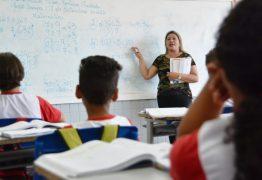 PMJP entrega requalificação da 107ª unidade de ensino educacional no Altiplano