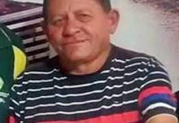 """LUTO: Morre o radialista Zé Nilton """"O Barra Pesada"""", em Campina Grande"""