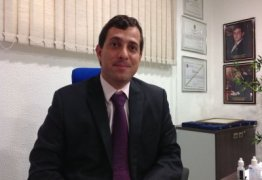Governador em exercício, Gervásio Maia cumpre agenda nesta quinta-feira no Sertão da Paraíba