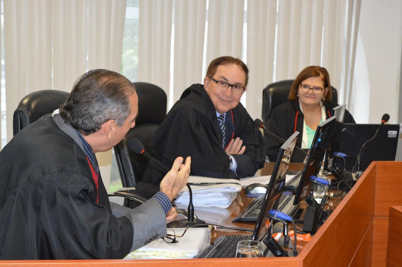Homenagem Des Silvio Ramalho 035 - TJPB mantém condenação de ex-prefeito de São José de Princesa por fraude em empréstimos