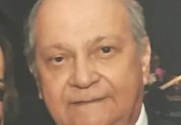 Médico Ugo Guimarães sofre 2 AVCs e quadro clínico se agrava