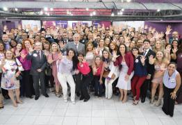 Candidato à presidência da OAB-PB, Carlos Fábio apresenta propostas de valorização da mulher advogada e contra assédios