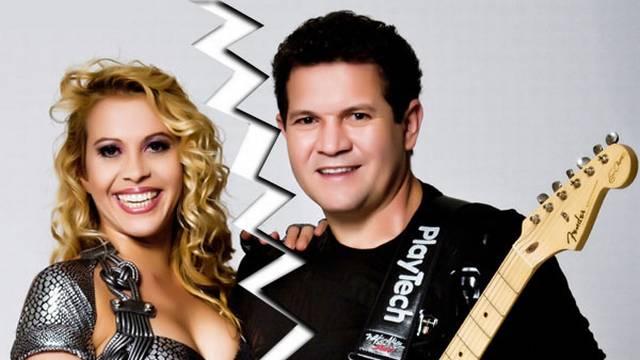 JOELMA E XIMBINHA - Após declarações de Joelma, Ximbinha entrará com processo na justiça contra a cantora