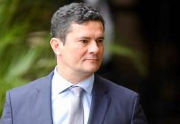 Sérgio Moro anuncia Maurício Valeixo como diretor da Polícia Federal
