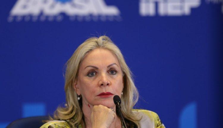 Maria 750x430 - 'Governo não manda no Enem', diz presidente do Inep; Bolsonaro criticou questões do exame