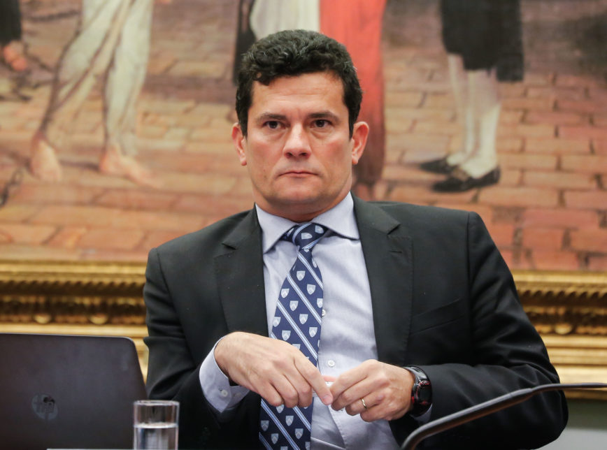 Moro 9643 1 868x644 - Tríplex é a ponta do iceberg, diz Moro sobre Lula
