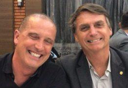 Bolsonaro vai se reunir na próxima quarta-feira com Temer, diz Onyx Lorenzoni futuro ministro da Casa Civil