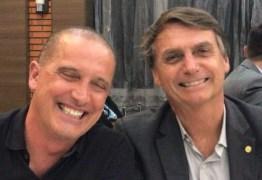 'DISCURSO EM BRASÍLIA É UMA COISA E NA BASE É OUTRA': Onyx endossa queixa de Bolsonaro sobre João Azevedo e Flávio Dino