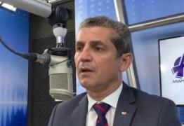 """""""SÓRDIDA, LEVIANA, BAIXA E IRRESPONSÁVEL"""" Paulo Maia avalia campanha para OAB: VEJA VÍDEO"""