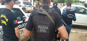 POLÍCIA CIVIL PB 738x355 300x144 - Operação policial prende 13 pessoas suspeitas de tráfico de drogas em Campina Grande