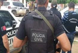 OPERAÇÃO GARIMPO:  Polícia cumpre mandados contra lavagem de dinheiro em João Pessoa e Itabaiana