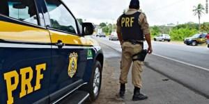 PRF 300x150 - Inscrições de concurso público da PRF com salários de R$ 9,4 mil iniciam nesta segunda (3)