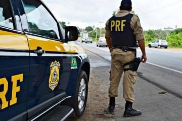 OPERAÇÃO CARNAVAL: PRF flagra 270 infrações de trânsito nas primeiras horas de fiscalização