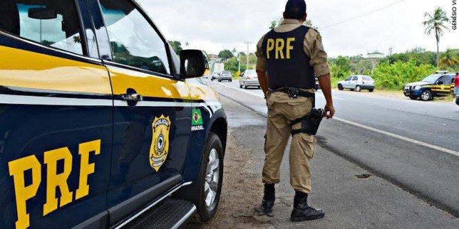 PRF - OPERAÇÃO CARNAVAL: PRF flagra 270 infrações de trânsito nas primeiras horas de fiscalização