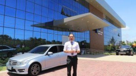 Sheyner Asfóra 1 300x169 - Sheyner Asfóra crítica mudança da sede da ESA para shopping de luxo