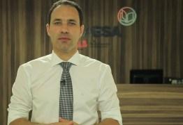Após denúncia de Sheyner Asfóra, Paulo Maia lança curso às pressas na ESA