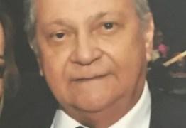 NA UTI DA UNIMED: Médico Ugo Guimarães falece duas semanas após ser atropelado por quadriciclo