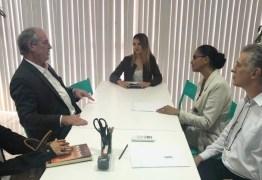 Ciro e Marina se reúnem para discutir oposição a Bolsonaro