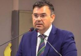Raniery Paulino cobra mais uma vez do Governo do Estado explicações sobre os índices de aumento do Gás Natural na Paraíba