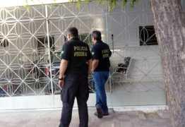 PF cumpre Mandados de prisão na Paraíba no combate a crime contra Licitações