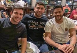 Hulk e Jocélio Costa fecham parceria para tornar Bar do Cuscuz uma rede nacional