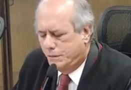 Porto informa que TRE vai priorizar julgamento de 'caixa dois'