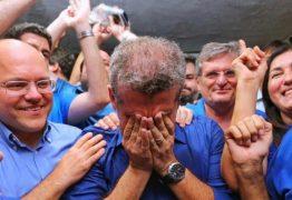 Paulo Maia é reeleito presidente da OAB-PB com mais de mil votos de maioria; Carlos Fábio fica em segundo lugar e Sheyner Asfora em terceiro