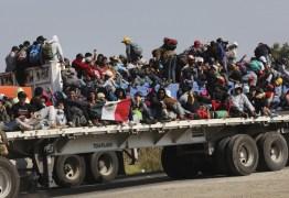 Novo governo do México decide apoiar política de fronteira dos EUA