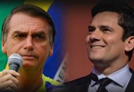 Moro pode se tornar rival de Bolsonaro, afirma Roberto Romano ao Correio