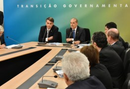 Bolsonaro volta a Brasília nesta terça-feira para reuniões com autoridades e equipe de transição