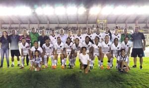 botafogo pb belas do belo 300x177 - Com jogo em Guarabira, 3ª rodada do Paraibano de Futebol Feminino acontece nesta quarta-feira