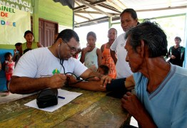 Cinco municípios paraibanos ficam sem nenhum médico na atenção básica com saída dos cubanos, diz relatório; VEJA LISTA
