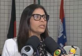 ATÉ ELEIÇÃO EM MARÇO: Geusa é eleita presidente da Câmara e assume Prefeitura em Cabedelo