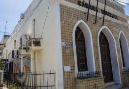 Câmara de Cabedelo deixa para sexta-feira sessão que deve suspender os direitos políticos de ex-prefeito Leto Viana
