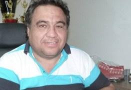Empresário Tiko Miudezas desiste de assumir presidência do Atlético de Cajazeiras