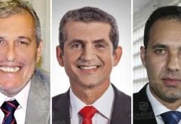 Eleições na OAB-PB: com três candidaturas competitivas, qualquer um pode vencer