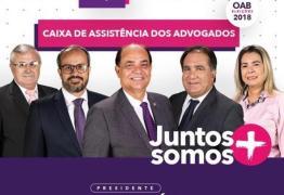 Chapa 5 propõe criação da Sede Social da Advocacia com atividades de lazer e hospedagem para advogados em trânsito