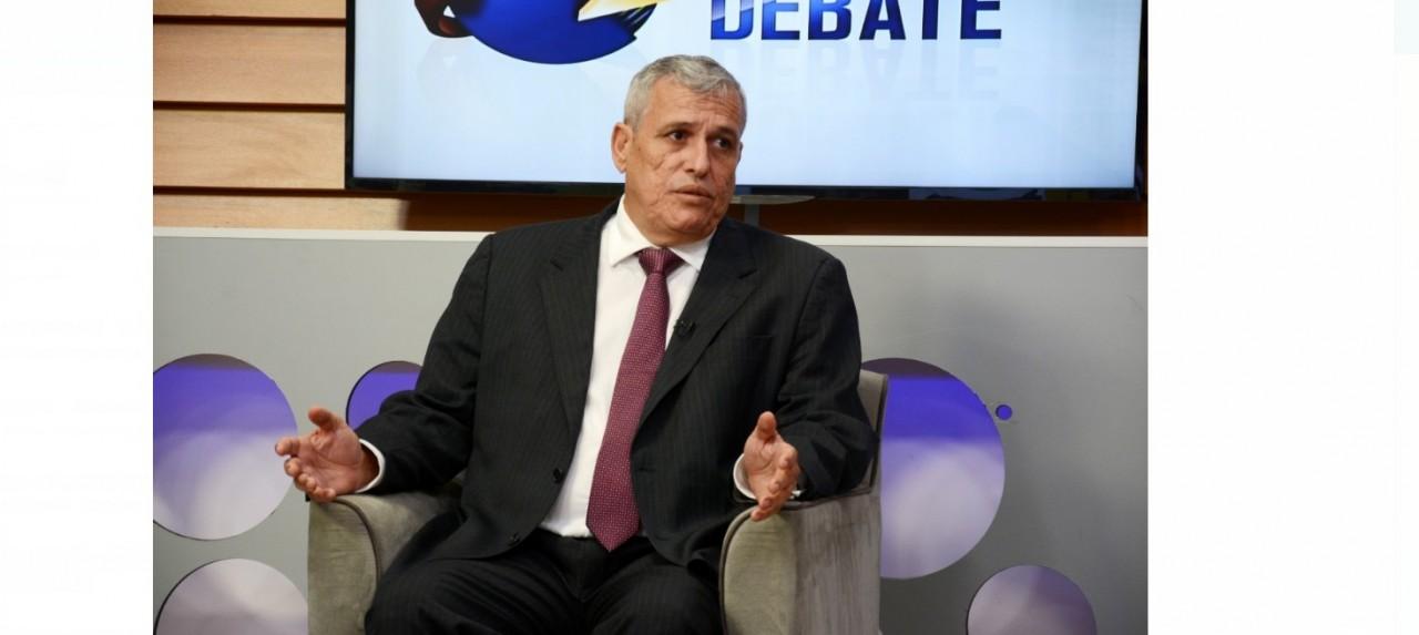 carlos fábio - Carlos Fábio destaca que eleitor da OAB-PB é 'consciente e analítico' e pede debate entre candidatos