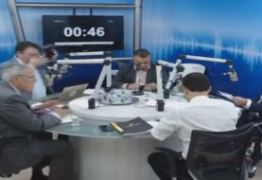 DEBATE NA ARAPUAN: Alfinetadas e mistério acerca de 'propostas' embalou ritmo do primeiro bloco entre candidatos da OAB – ASSISTA AO VIVO