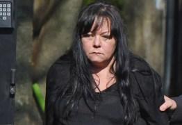 Mulher acusada de atropelar e matar filha de atriz é encontrada morta