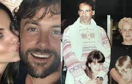 Morre pai dos atores Kayky e Sthefany Brito: 'Certeza que está feliz'
