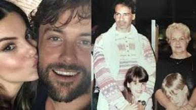 download 15 - Morre pai dos atores Kayky e Sthefany Brito: 'Certeza que está feliz'