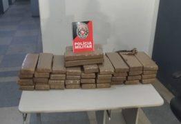 Polícia prende homem com 40 kg de drogas em Bayeux